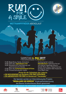 Vol RUN FOR A SMILE 2017_TED