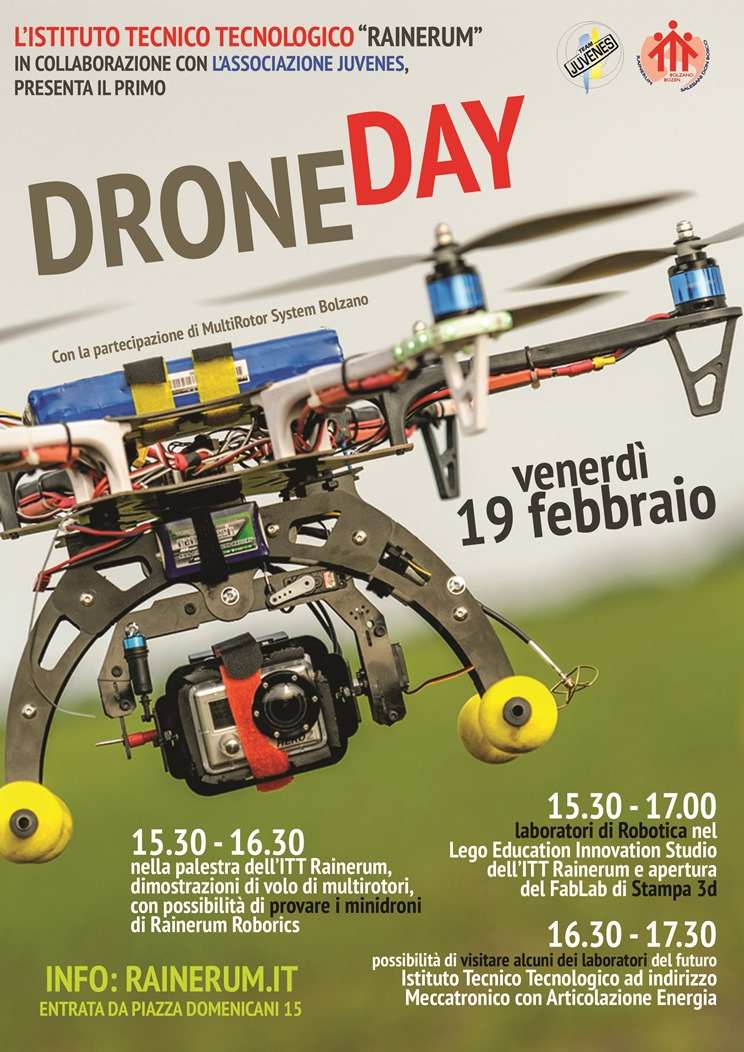 DRONE-DAY