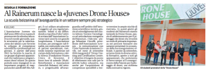 dronehouse110315