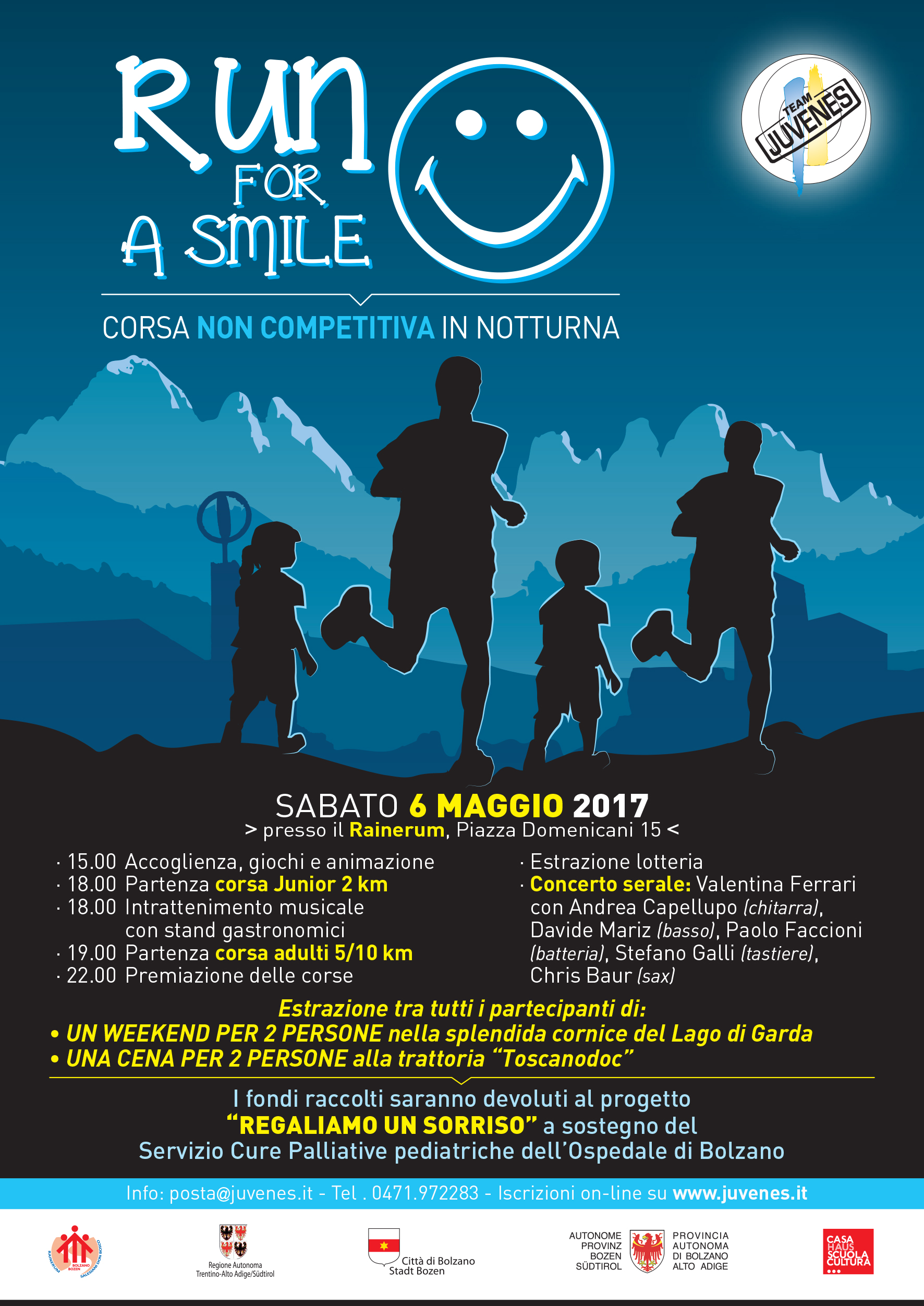 Run for a Smile 2017