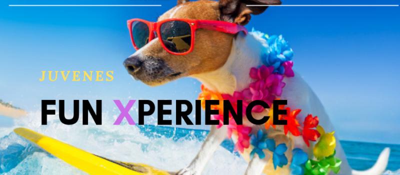 Fun Xperience 2019 – iscrizioni aperte
