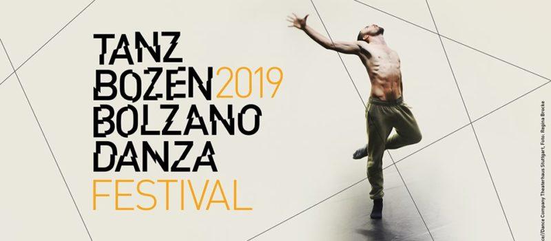 Bolzano Danza – Tanz Bozen